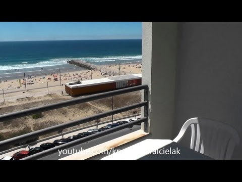 Hotel Costa Da Caparica Ever Beach & Conference Lisbon Portugal Booking Room
