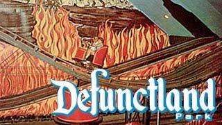 Defunctland: The History of Pretzel Dark Rides