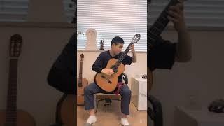 바흐 바이올린 소나타 No.1 4악장 프레스토