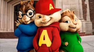 miley cyrus wrecking ball alvin and the chipmunks