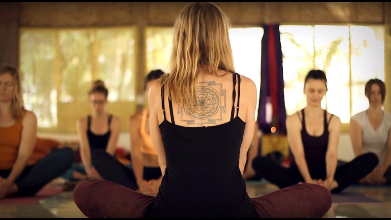 Satya Loka Reviews Yoga And Tantra Teacher Training In India