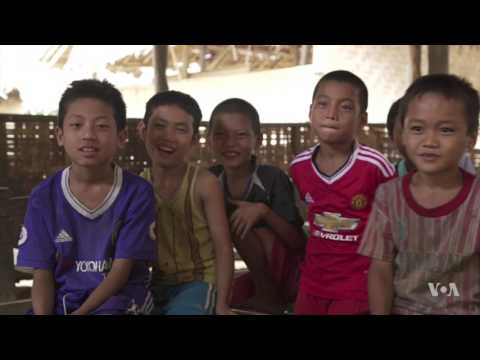 Myanmar IDPs Worry About Safety To Return Home