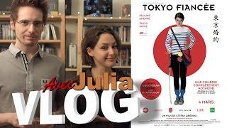 Vlog - Tokyo Fiancée (avec Julia)