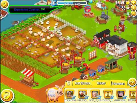 How to make more money in hay day