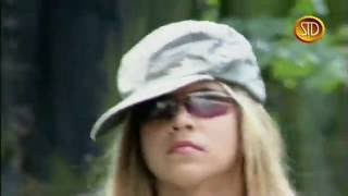 Patrycja Nektar miłości Official video