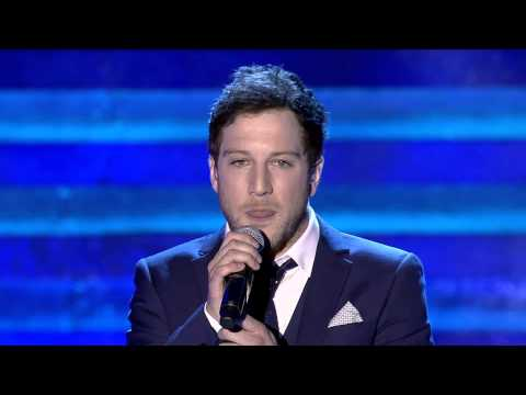 Miss World 2013 - Matt Cardle 'First Time Ever I Saw Your Face' Top 5