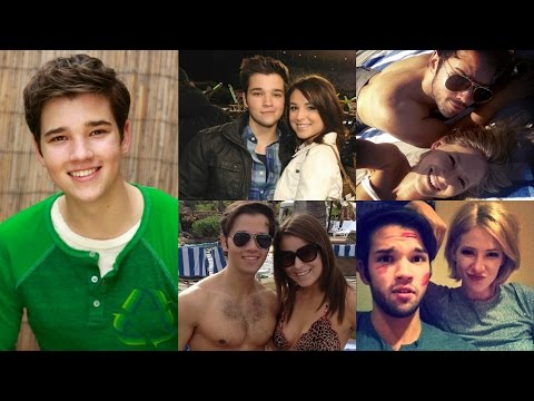 nathan kress wedding icarly. girls nathan kress has dated! wedding icarly