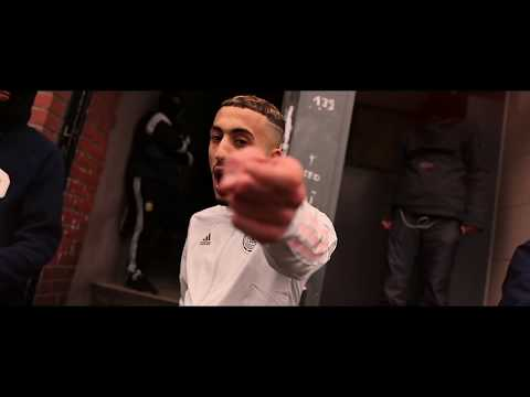 Youtube: Krilino – Patate 2 Panamera ( Clip Officiel )