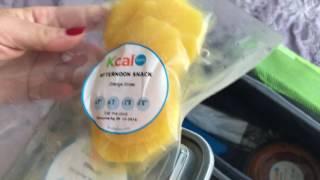 Обзор здорового питания от kcal