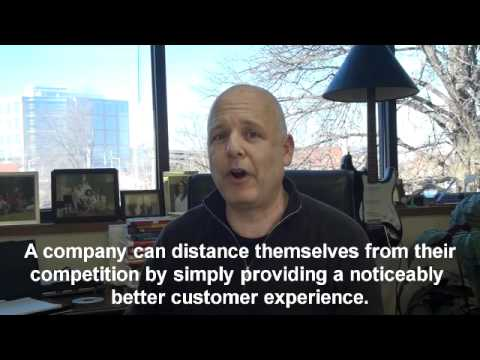 Six Strategies to Compete In Business