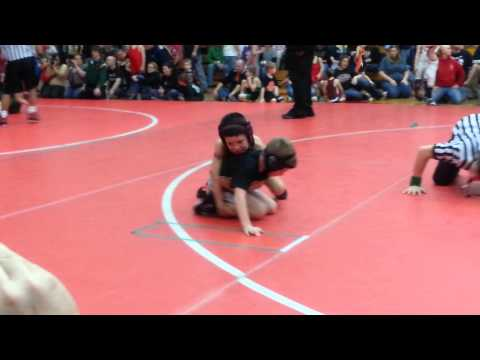 Boston wrestling in lowell1