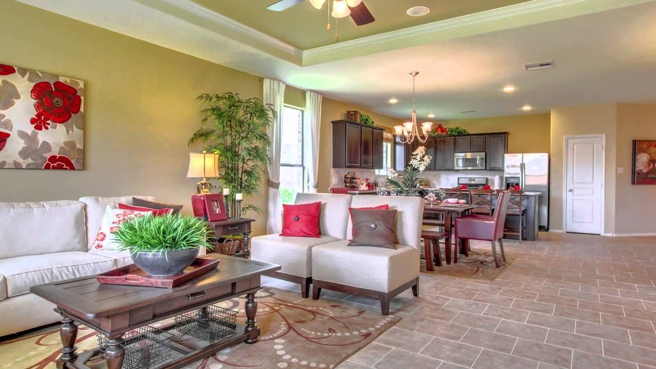 new homes in richmond texas waterview estates by centex