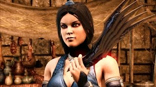 Mortal Kombat X - Kitana Online Ranked Matches Part 8