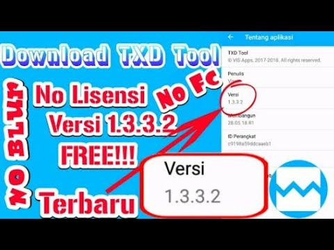 DOWNLOAD TXD TOOL V1 3 3 2 APK FREE IN ANDROID DEVICE