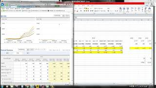 앱코(21.01.05) 유진투자증권 +엑셀 +주담통화(…