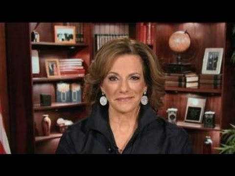 KT McFarland: Obama isn't acting true to form over Syrian crisis