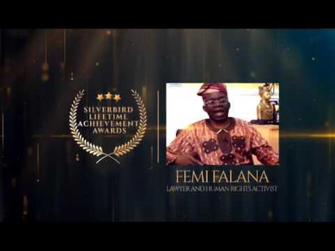 Man Of The Year Award 2016 Promo