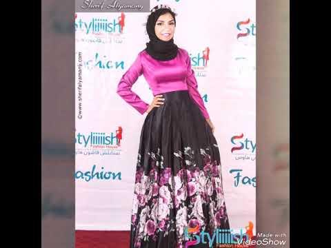 f588da0231df7 Casual hijap  ملابس محجبات د 2018 - YouTube