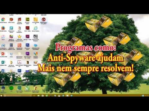 Como remover LuckyStarting.com Grátis#Vírus/Malware/Cuidado!Com senhas!