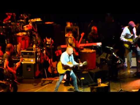 Paul Simon & Sting - Mrs. Robinson, Köln 2015