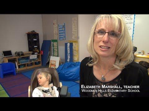 Elizabeth Marshall, Teacher -  Woodmen Hills Elementary School