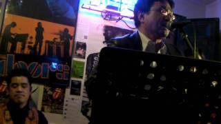 2010年01月10日ロージーでのたなめしセッションでのでじゃびさんのステ...