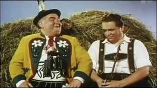 Franzl Lang & Kurt Grosskurth - Lach-Jodler 1962