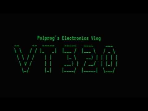 PEV 04h - Having fun with the VT320