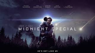Soundtrack Midnight Special (Theme Song - Epic Music) - Musique film Midnight Special