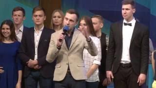 КВН УФА 2016 ФИНАЛ Высшая Лига Республики Башкортостан КВН