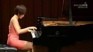 Yuja Wang - Rachmaninoff - Piano Sonata No 2 in B-flat minor, Op 36