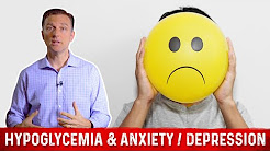 Hypoglycemia Camouflaged as Anxiety & Depression