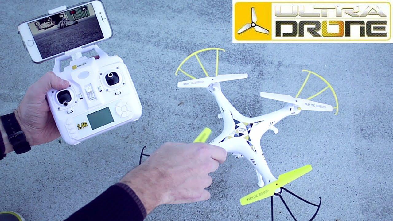 Droni con Telecamera - Drononline.net
