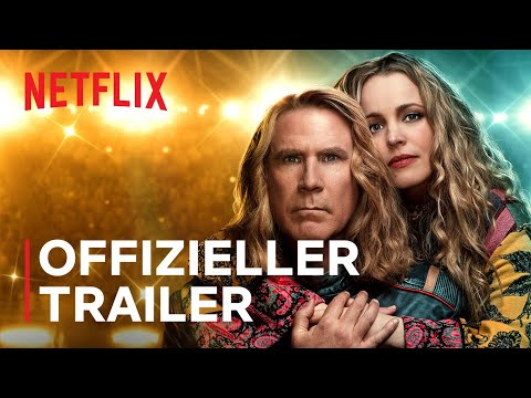 Eurovision Song Contest: The Story of Fire Saga | Offizieller Trailer | Netflix