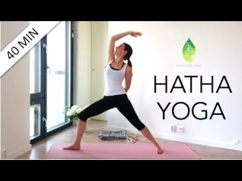 Yoga Youtube Svenska