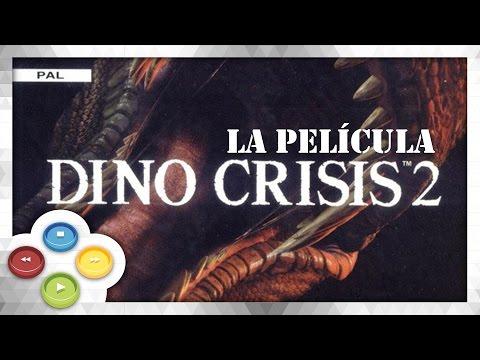 Dino Crisis [Game Movie]