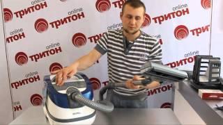 видео Пылесос зелмер с аквафильтром, купить пылесос зелмер, пылесосы зелмер мешки