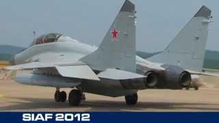 «ميج 29».. طائرة تخشى إسرائيل من حصول الجيش المصري عليها