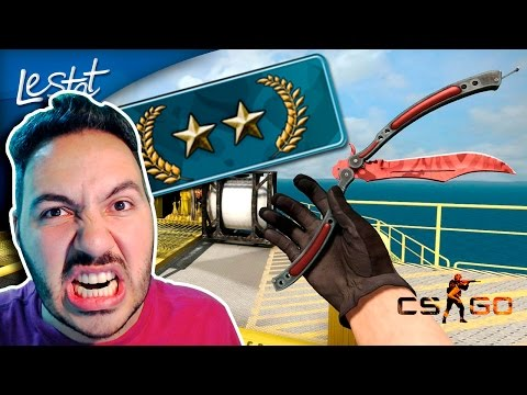 GOLD 2 SÓ VAMOS!!! CS:GO UP RANKED #5