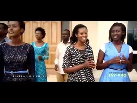 Nimekupata Yesu - ambassador  of Christ  choir