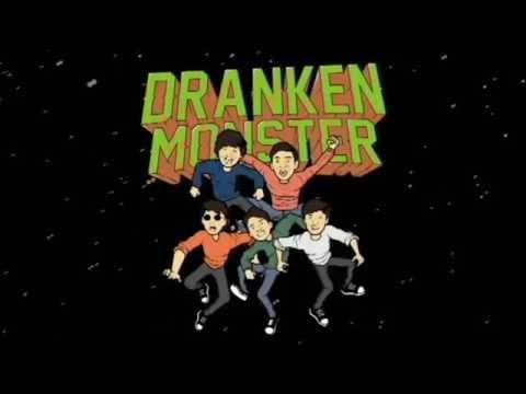 DRANKEN MONSTER - PREVIEW 2nd ALBUM START FROM FRIENDSHIP