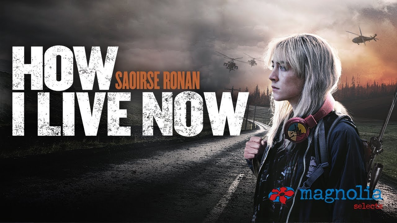Download How I Live Now (2013) Official Trailer - Magnolia Selects