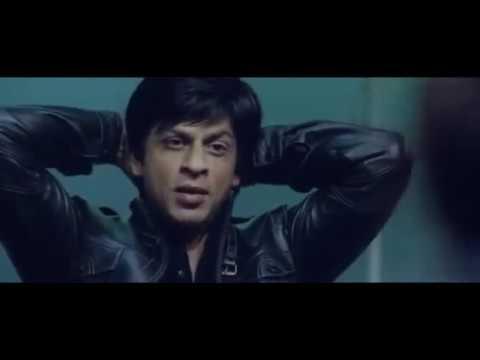 Индийский фильм 'Дон 1