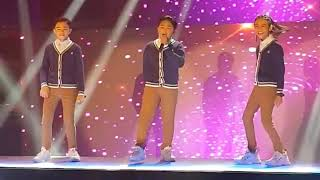 TNT BOYS on It's Showtime (March 4, 2019)