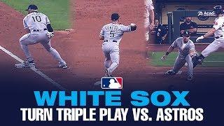 #astros vs white sox