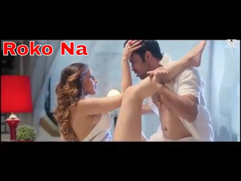 Roko Na - (Haseena) Full HD Video Song | Ali Aslam & Shom Chanda ¦ Mohit Arora & Inaayat Sharma