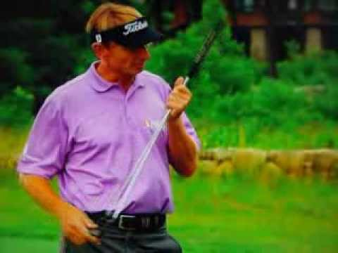 Brad Faxon Putting Instruction The Stroke Part 2 Youtube