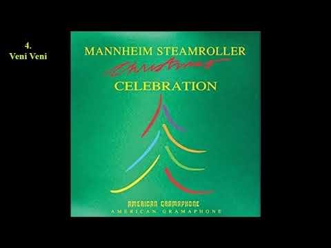 Mannheim Steamroller - Christmas Celebration (2004) [Full Album]