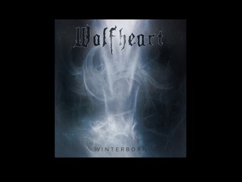 Wolfheart -The Hunt- 1st OFFICIAL SINGLE / Lyric Video