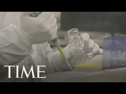 Coronavirus: Racing To Make A Vaccine | TIME